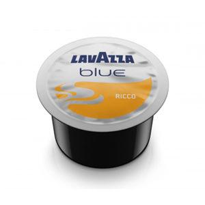 Prokava.cz – Lavazza BLUE Espresso Ricco 100 Ks