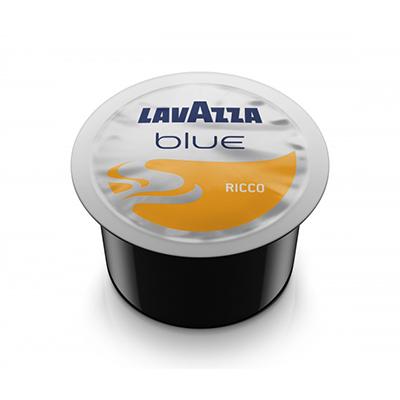 Prokava.cz - Lavazza BLUE Espresso Ricco 100 Ks