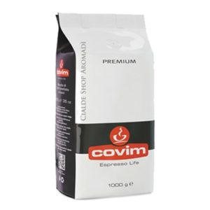 Prokava.cz – Covim Premium 1 kg Zrnková káva