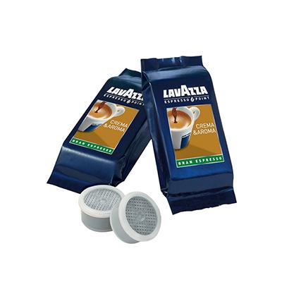 Prokava.cz - Lavazza Espresso Crema & Aroma 100Ks