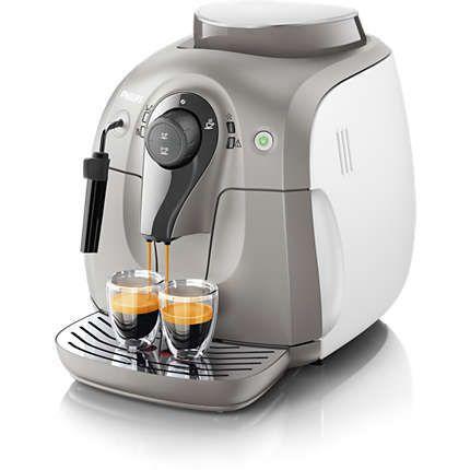 Servis kávovarů