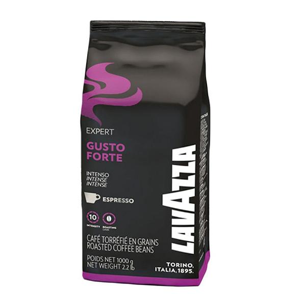 Prokava.cz - Lavazza Expert Gusto Forte 1 kg Zrnková káva
