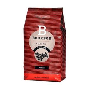 Prokava.cz – Lavazza Vending Bourbon Intenso 1 kg Zrnková káva